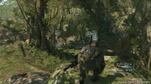 mgs5 africa map kojima metal gear solid 5 is the last in the series gamespot