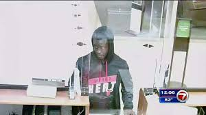 deco drive wsvn tv 7news miami ft lauderdale news man robs regions bank in fort lauderdale wsvn 7news miami news