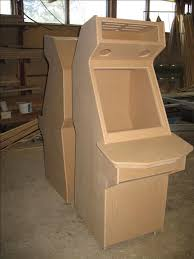 mame arcade cabinet kit all cnc machined arcade cabinet kit just me pinterest cnc