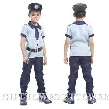 Police Halloween Costume Kids Cheap Police Suit Aliexpress Alibaba Group