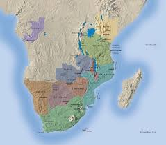 africa map map map of africa interactive physical africa map copyright expert