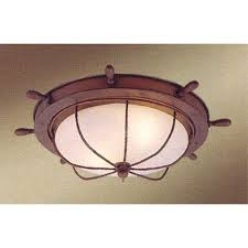 Nantucket Ceiling Light Endearing Nautical Ceiling Light Fixtures Nantucket Ceiling Light