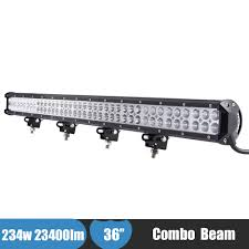 Led Lights Bar by Online Buy Wholesale 36 Inch Led Light Bar From China 36 Inch Led