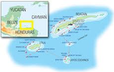 map of roatan honduras roatan scuba diving liveaboard trip in honduras aggressor fleet