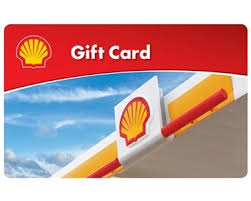 50 shell gift card quibids