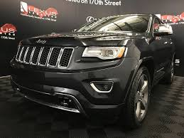 jeep grand cherokee front grill used 2015 jeep grand cherokee 4 door sport utility in edmonton ab
