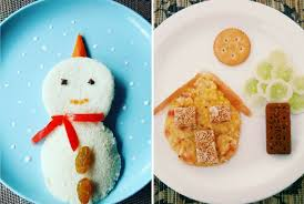 this mom u0027s creative food art is the solution for fussy eaters
