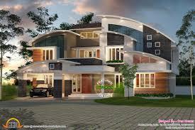 kerala modern home design 2015 july 2015 kerala home design and floor plans