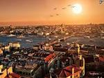 Wallpapers Backgrounds - Istanbul Turkey (places Countries Istanbul Turkey santabanta 1024x768)