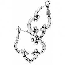 hoops earrings toledo toledo hoop earrings earrings