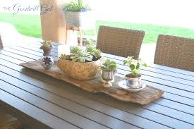 Patio Table Decor The Goodwill Gal Page 7