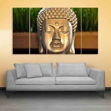 multiple frames buddha beautiful wall painting 150cm x 76cm multiple frames buddha beautiful wall painting 150cm x 76cm
