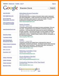 Google Resume Builder Google Resume Template Google Docs Resume Builder Resume