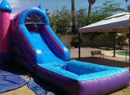 party rentals az best 25 bounce house rentals az ideas on bouncy house