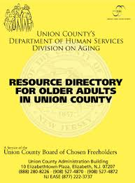 Commission Of The Blind Nj Office For The Disabled U2013 County Of Union New Jersey