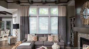 Curtain With Blinds Custom Drapes Blinds And Shades Indianapolis Indiana