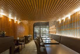 Kamali Design Home Builder Inc Espriss Café By Hooba Design Group Karmatrendz