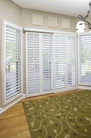 patio doors measuring plantation shutters for sliding glass doors