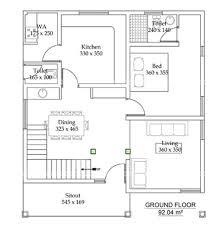 1500 sq ft home plans 1500 sq ft home plan 1 interior home plan