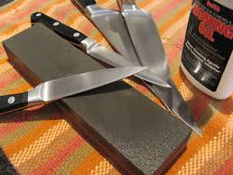 Sharpen Kitchen Knives Kitchen Knife Sharpening Five Reasons Not To Sharpen Your Own