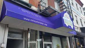 Commercial Building Awnings Commercial Awnings Brooklyn Queens New York Nyc Nassau County