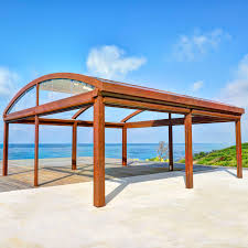 Outdoor Fabric For Pergola Roof by Self Supporting Pergola Wooden Fabric Canopy Pergola Alu