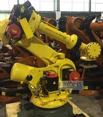 fanuc usado r2000ib 210f eurobots com co