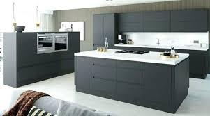 meuble cuisine moderne couleur peinture cuisine meuble cuisine gris anthracite couleur