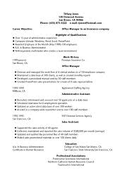 Resume Samples For Nurses With No Experience by Download Sample Resume For High Student