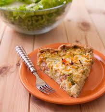 cuisiner chou pointu tarte au chou pointu carottes et lardons les meilleures