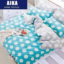 Polka Dot Bed Set Duvet Cover Polka Dot Bedding Sets Bedclothes Size Pink Bed