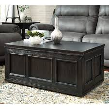 Flip Top Coffee Table by Magnussen T1124 Darien Wood Lift Top Coffee Table Hayneedle