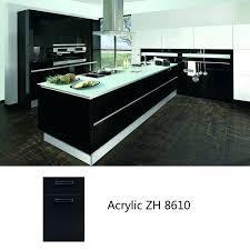 Ikea Black Kitchen Cabinets High Gloss Black Kitchen Cabinet High Gloss Kitchen Cabinets