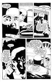 jeep cherokee cartoon the crow u2013 wild justice 3 1996 the crow comics