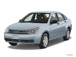 2008 ford focus hp 2008 ford focus prices reviews and pictures u s
