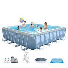 Intex Pool Filters Intex 16 U0027 X 48