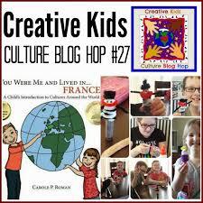 marie u0027s pastiche creative kids culture blog hop 27