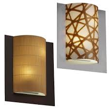 Wall Sconces Lighting Justice Design 3frm 5562 3form Framed 14