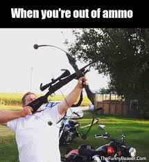 Bow Hunting Memes - funny hunting and fishing pictures and memes