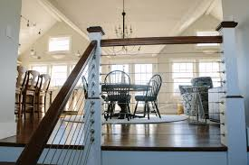 upside down house floor plans upside down house staircase gail hallock architect