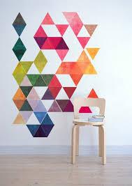 farbige wandgestaltung moderne wandgestaltung kreative ideen und beispiele