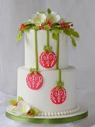 christmas cake decorations 40 christmas cake ideas fondant