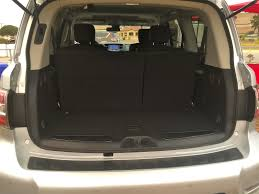 nissan armada ride quality first drive patrolling for alternative routes in the 2017 nissan