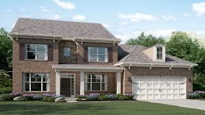 falls at hickory flat estates new homes in canton ga 30115