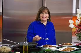 ina garten children ina garten hates fast food except this one thing she s really