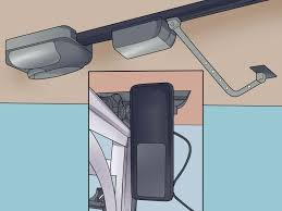 how to install garage door springs how to choose a garage door opener 8 steps with pictures