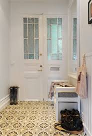 Jatana Interiors Design Trends Make A Statement With A Tiled Entryway Fireclay Tile