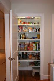 Kitchen Closet Shelving Ideas Pantry Closet Shelving Ideas Kitchen Appliances And Pantry