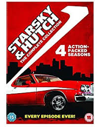 What Was Starsky And Hutch Car Starsky And Hutch 70s Tv Cop Show Simplyeighties Com