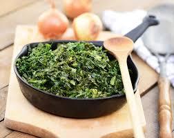 cuisiner le chou chou kale braisé